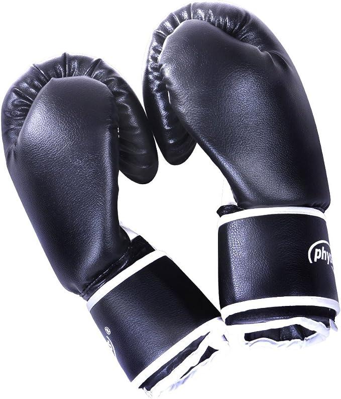 Arts Martiaux Maya en Cuir synth/étique Gowind6 Gants de Combat Gants de Combat Cage Sac de Frappe pour Adultes
