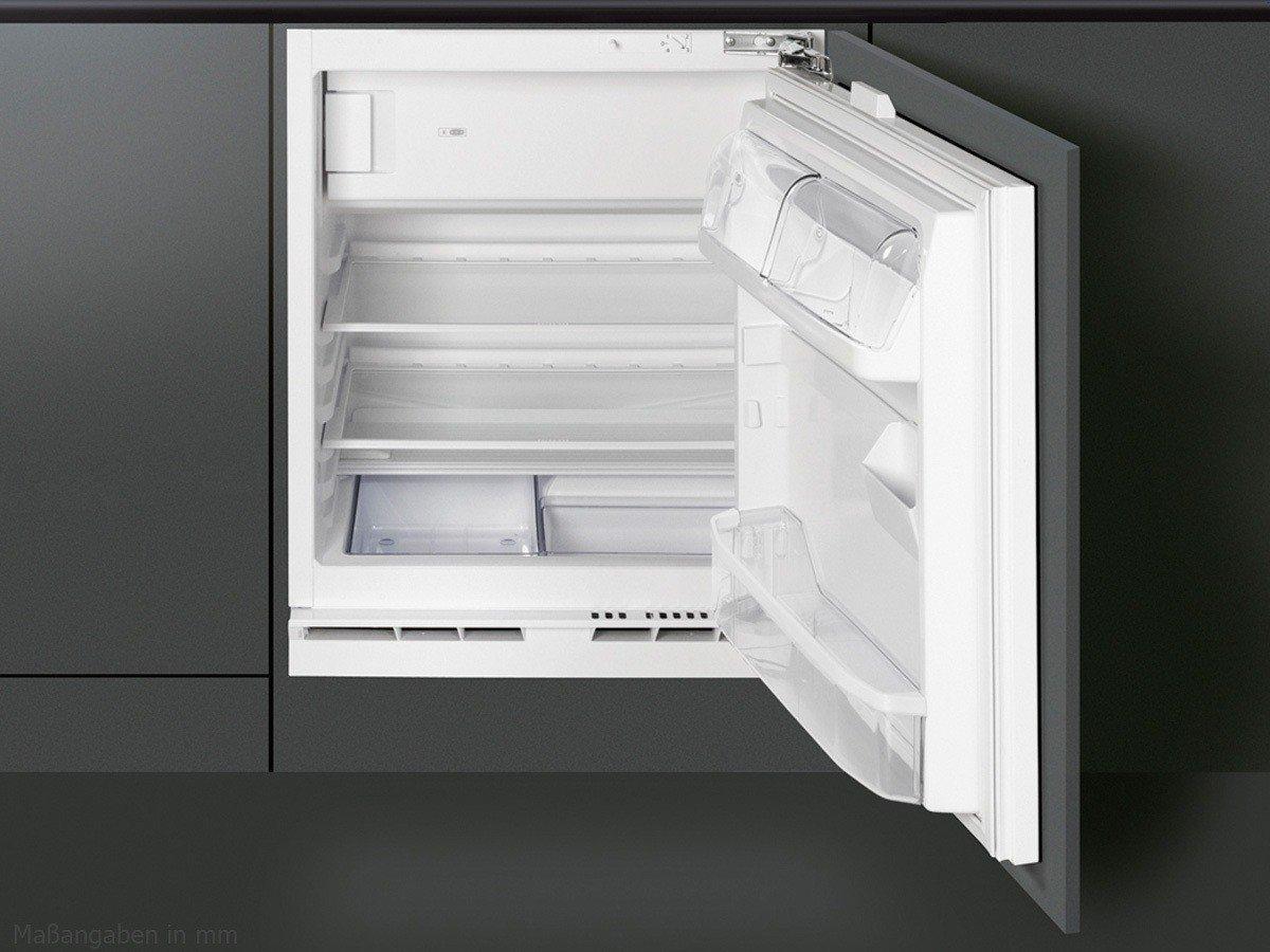 Smeg Kühlschrank 55 Cm : Smeg fr 132 ap kühlschrank kühlteil 111 l gefrierteil 18 l: amazon