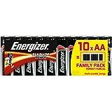 Energizer Batterie Alkaline Power AA (Mignon / LR6 10er Schlauchware)