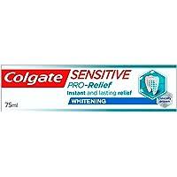 Colgate Sensitive Pro-Relief +Whitening Toothpaste 75 ml