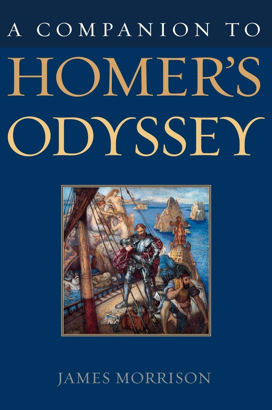 An examination of the treatment of the women in the odyssey by homer