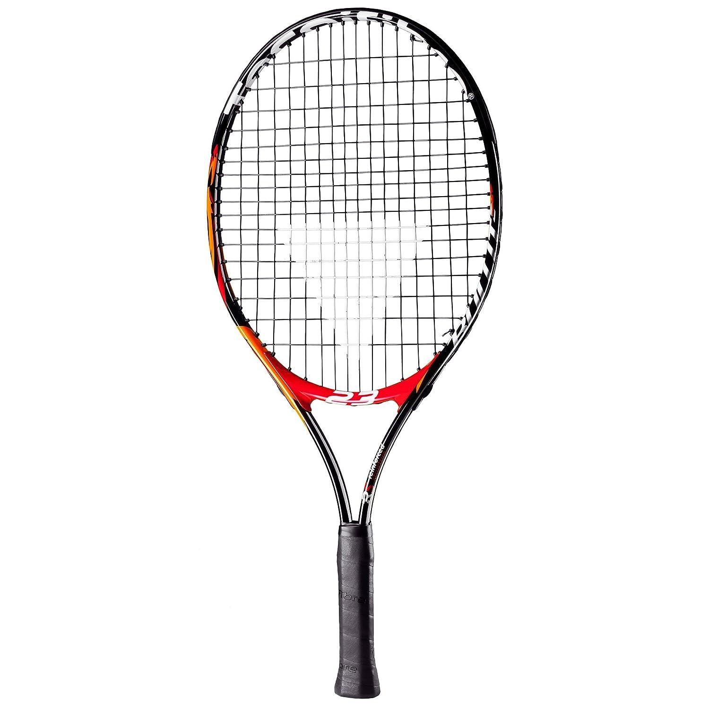 Tecnifibre Bullit 23 Junior Tennis Racket by Tecnifibre   B00HNEKMMM