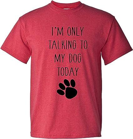 Im Going to Love Dogs When I Grow Up Just Like My Nana Toddler//Kids Sweatshirt