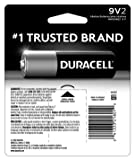 Duracell Coppertop 9v Battery 2 Count