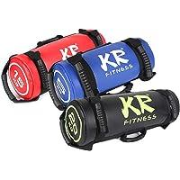 Ritapreaty Sandbag Gewicht Training Power Bag, 5/10/15/20/25/30 kg Gevulde Gewicht Zand Power Bag voor Kracht Training…