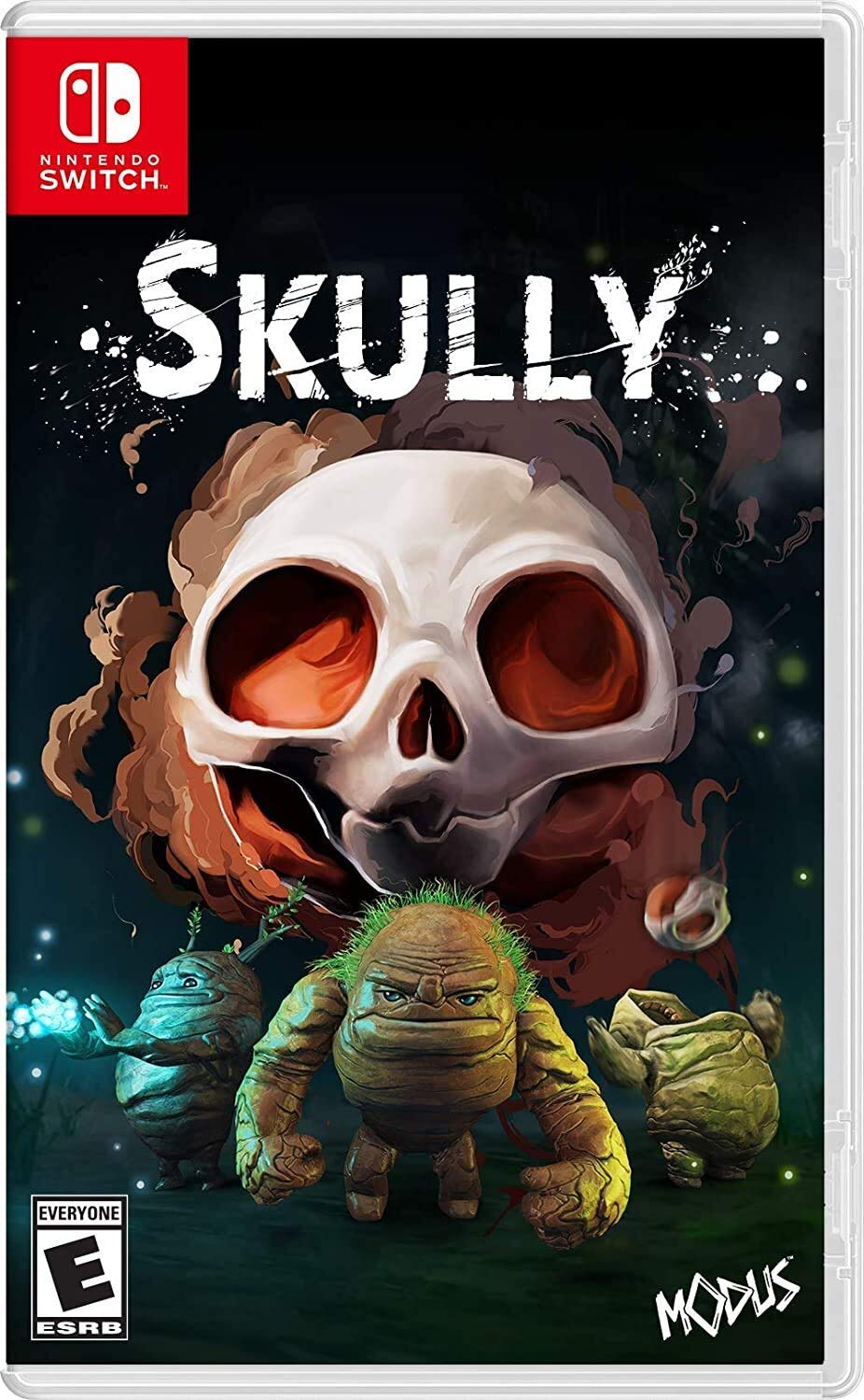 Amazon.com: Skully (NSW) - Nintendo Switch: Maximum Games LLC ...