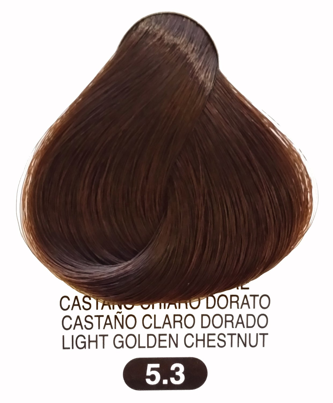 Amazon Terme Professional Permanent Hair Coloring Cream 100ml