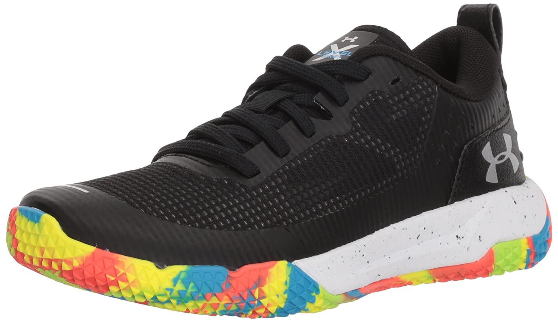 best service ef227 03396 Amazon.com  Under Armour Kids Boys Grade School X Level MainShock  Sneaker  Running