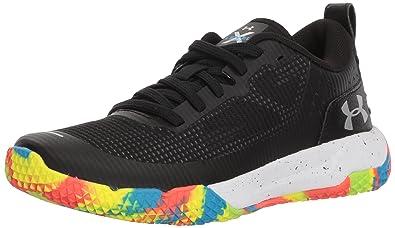 ead5f730b440 Under Armour Boys  Grade School X Level MainShock Sneaker