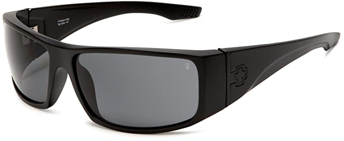 3fd875c7b1 Amazon.com  Spy Optic Men s Cooper XL Rectangular