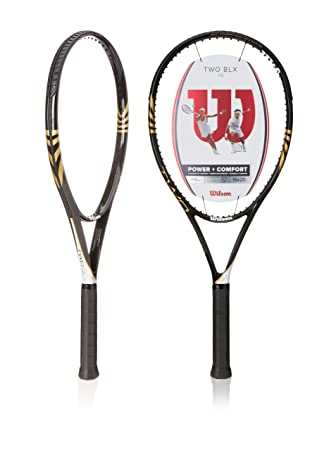 Wilson BLX Two 110 Tennis Racquet