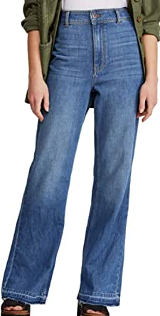 Free People Women's Mindy Flare Jeans