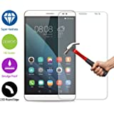 ZeWoo Pellicola Protettiva in Vetro Temperato per Huawei MediaPad M2 8.0 (8 pollici) 9H *2.5D con spessore di 0,33 mm