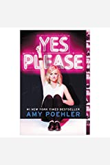Yes Please by Amy Poehler(2015-06-18) Paperback