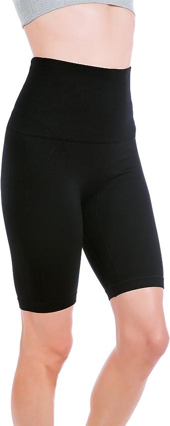 Women Men Cycling Bicycle Shorts Gym Pants Running Casual Biker Yoga Sports