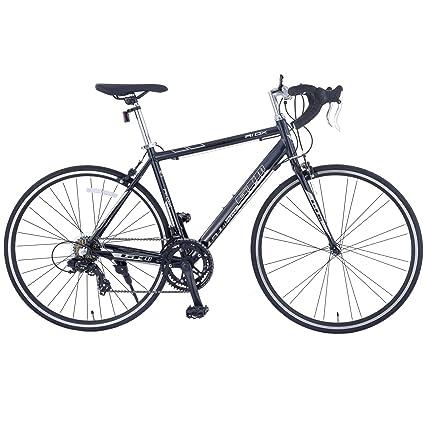 Amazon.com : ORKAN Shimano 700C X 54C Road Bike Commuter 14 Speed ...
