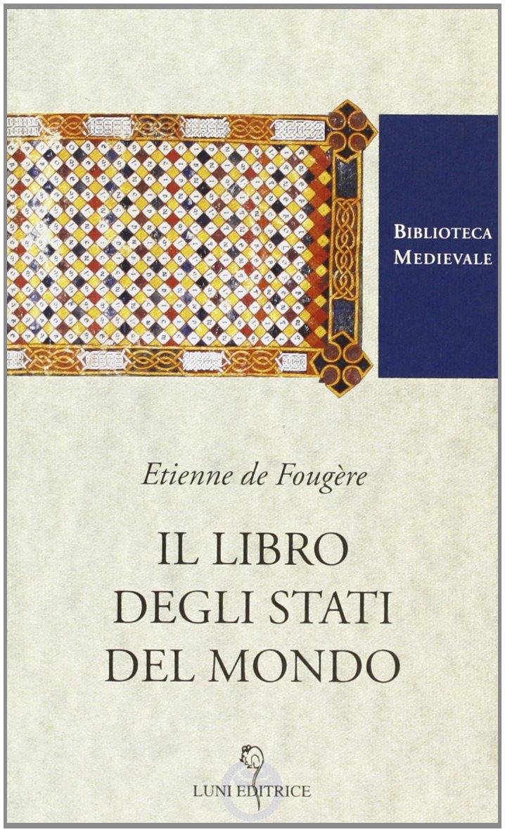 Il libro degli Stati del mondo Copertina flessibile – 4 set 1998 Etienne de Fougères Carocci 8879841076 Altra non illustrata