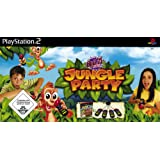 BUZZ! - Junior Jungle Party