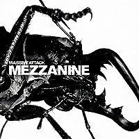 Mezzanine 2 CDDeluxe