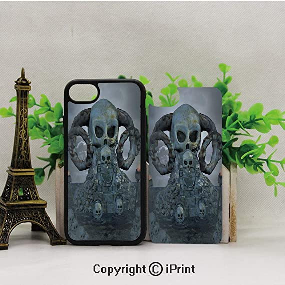 iphone 8 case spooky