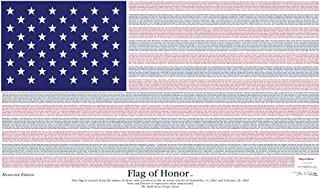 product image for 9-11 Flag of Honor 3' x 5' Nylon Flag