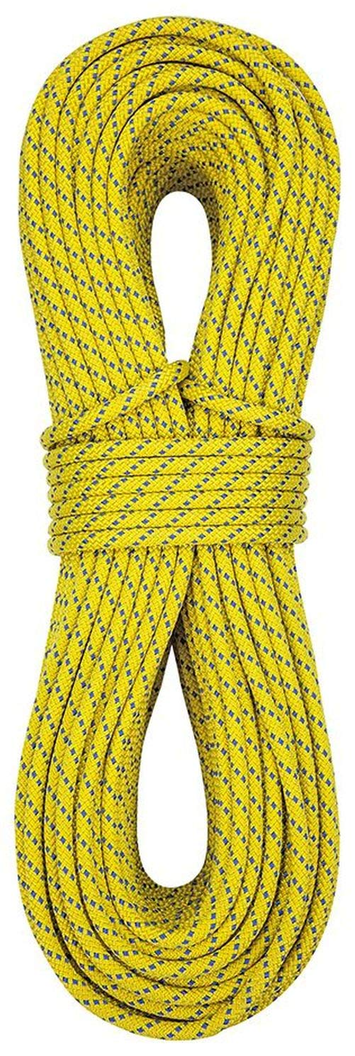STERLING Ropes 8mm Tag Line - Yellow 75M by STERLING