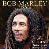 A Legend (2LP Gatefold 180g Vinyl) - Bob Marley
