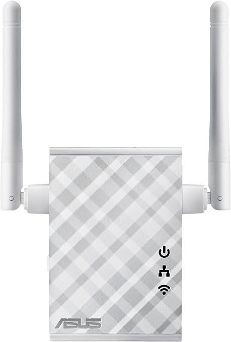 93 opinioni per ASUS RP-N12Range Extender Universale N300 con funzione Access Point e Media