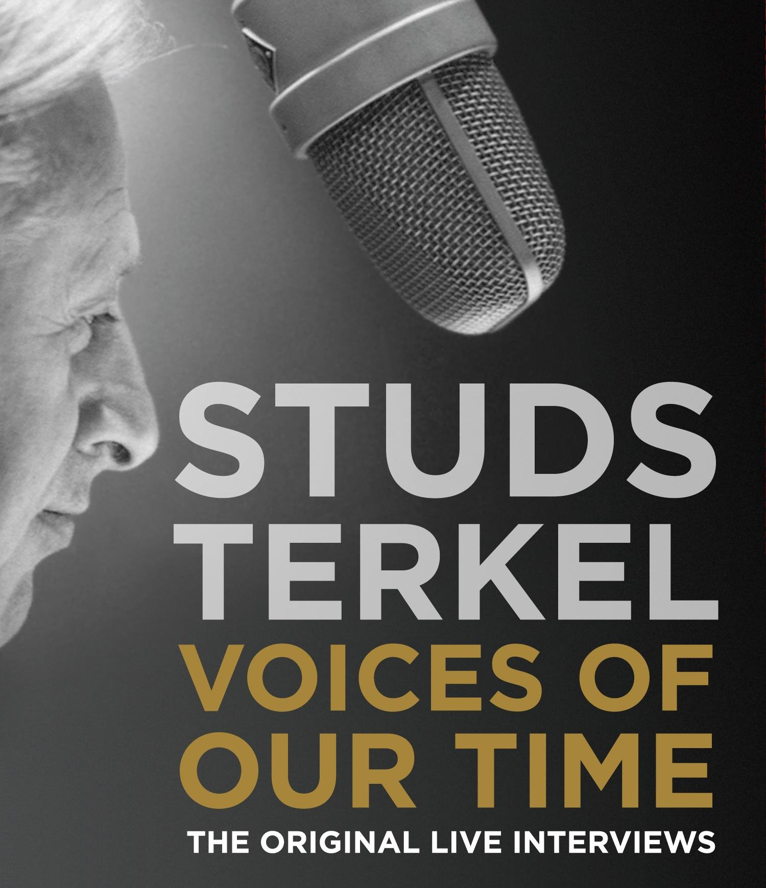 Voices of Our Time: The Original Live Interviews by Brand: HighBridge Company