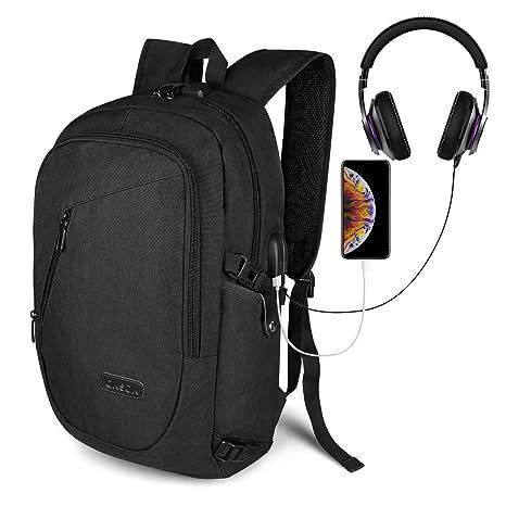 544eed3b86 Amazon.com  Travel Laptop Backpack