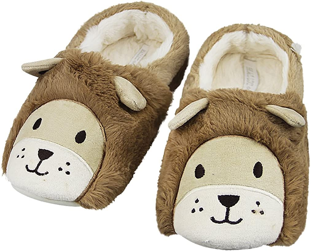 Casual New Cute Cartoon cat Half-Slip Slippers Non-Slip Indoor Home Slippers Thanksgiving Gift New Year Gift