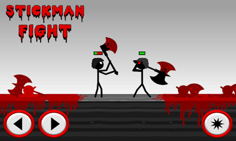 Amazon.com: Stickman: Fight and Bloody Axe Fighting: Appstore for Android