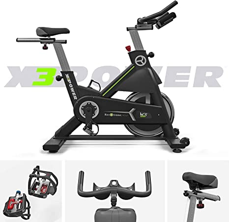 We R Sorts Commercial Indoor Studio Cycle Exercise Spin Bike ...