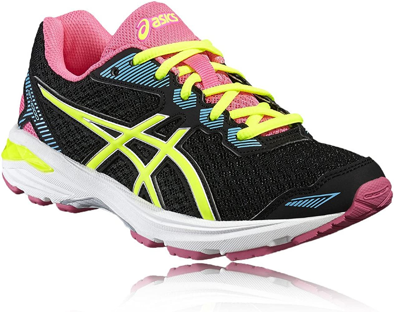 ASICS Gt-1000 5 GS, Zapatillas de Running para Niñas: Amazon.es ...