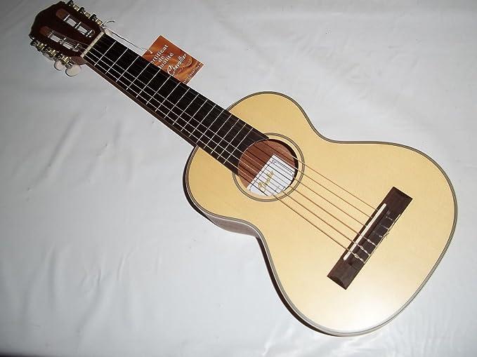 guitarra GUITALELE CHEVALLIER