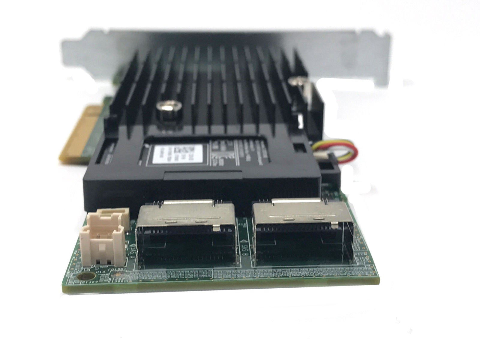 DELL VM02C PERC H710 PCIe RAID CARD, 512MB NV CACHE FULL HT by Dell (Image #3)