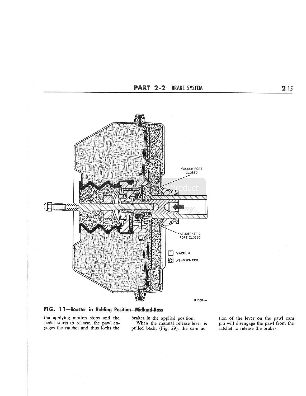 Amazon com: 1966 Comet Fairlane Falcon Mustang Service Manual