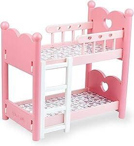 You & Me Bunk Bed, Full , Multi