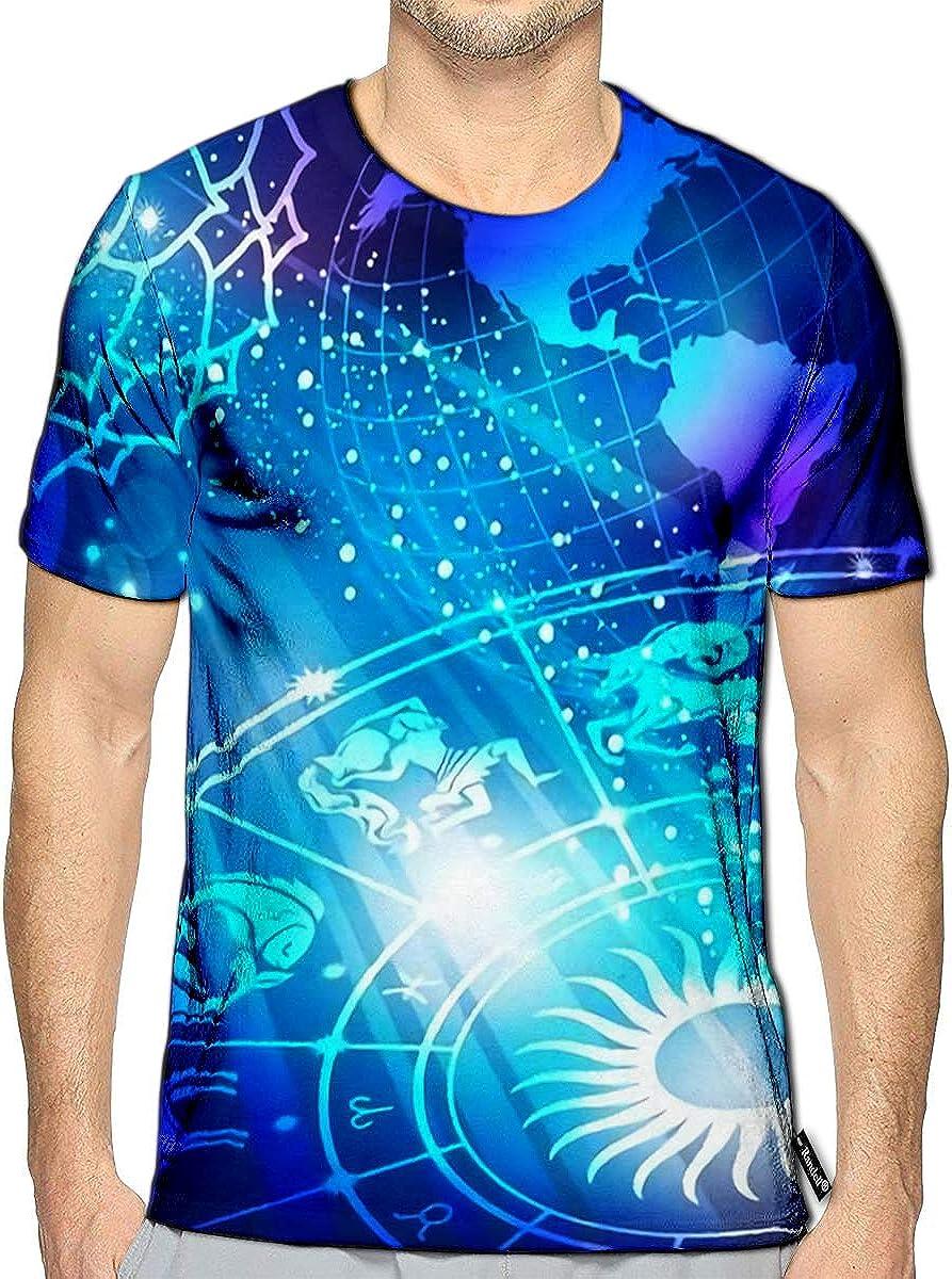 Randell 3D Printed T-Shirts Shanghai Sport College Sport Team Style Shangh Short Sleeve