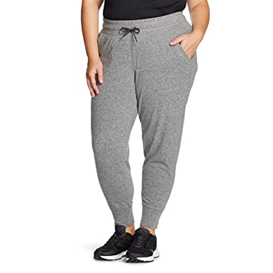 a8c931b124cd Champion C9 Women s Plus Size Active Pant at Amazon Women s Clothing ...