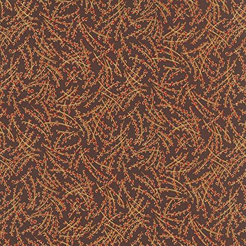 Autumn Elegance - Metallic Cocoa - Sentimental Studios - Moda - 752106271425-33115 11M ()