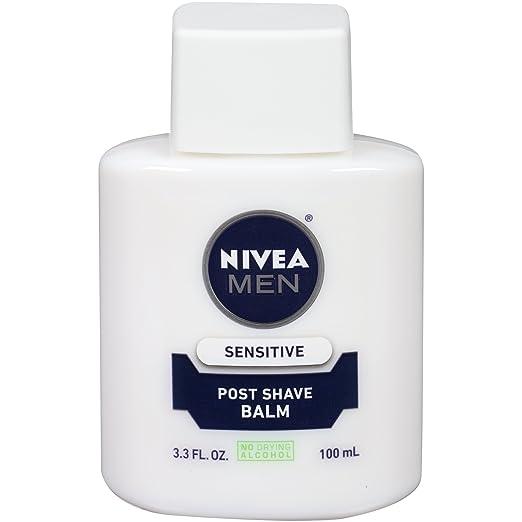 Best Aftershave for Sensitive Skin