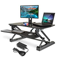 Deals on Adjustable Desks and Accessories On Sale from $17.69