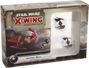 Star Wars: X-Wing - Imperial Aces