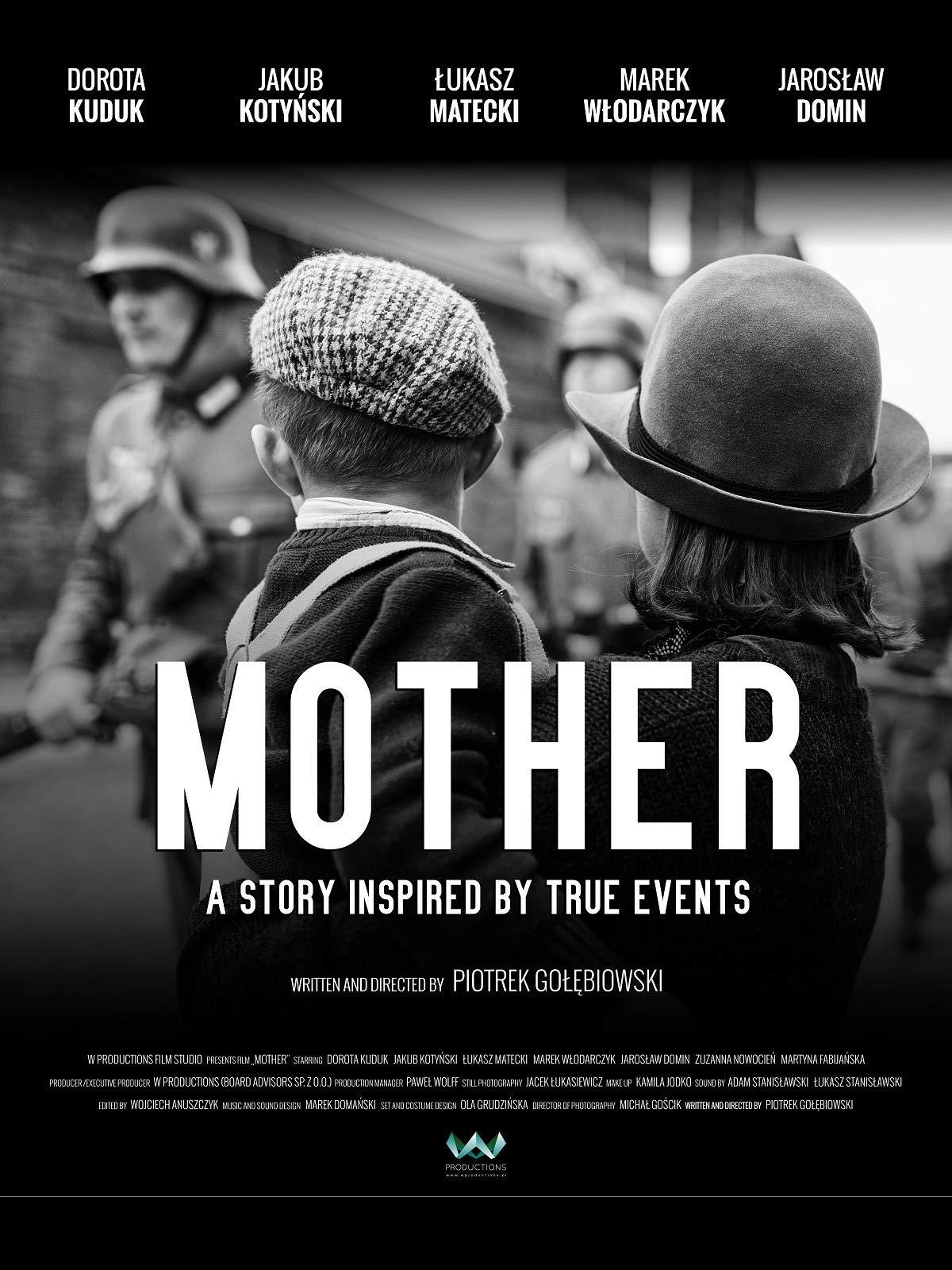 """Mother"" on Amazon Prime Video UK"