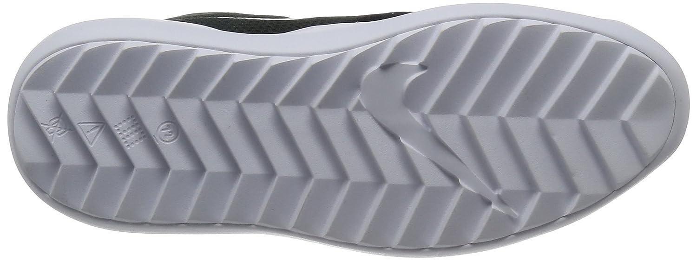 NIKE Damen 882264 882264 Damen Sneaker, grau Schwarz (schwarz/Anthracite/Weiß) 8917a7