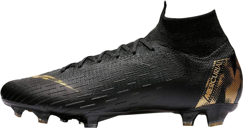 Nike Men's Superfly 6 Elite FG Soccer