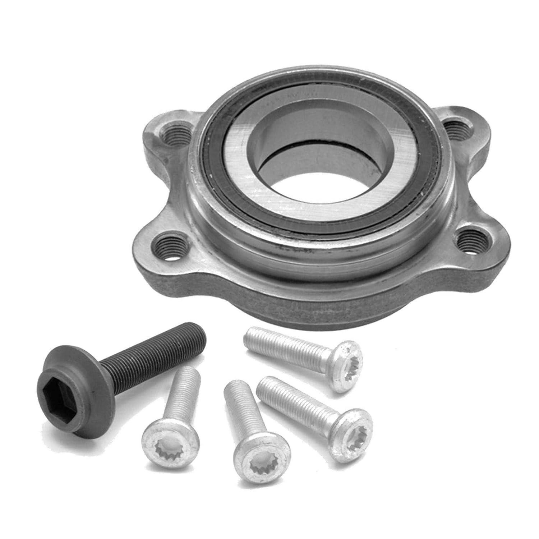 1x Radlager Radlagersatz mit integriertem magnetischen Sensorring Hinterachse links oder rechts