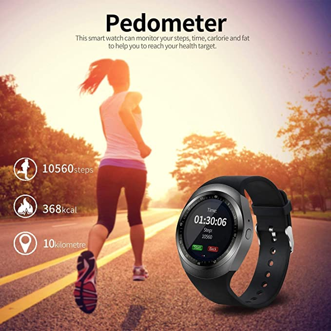 Reloj Smartwatch Bluetooth Reloj Inteligente Smartwatch sim ...