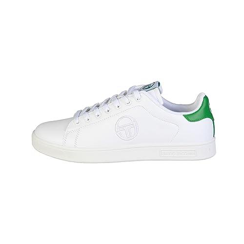Sergio Tacchini GRANTORINO 724101 Sneakers Uomo  Amazon.it  Scarpe e borse 5a36b320a06